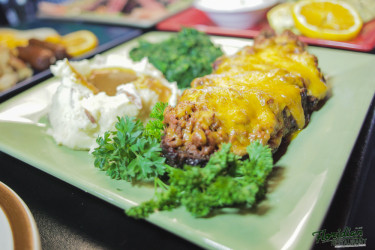 Mexican Meatloaf fort lauderdale